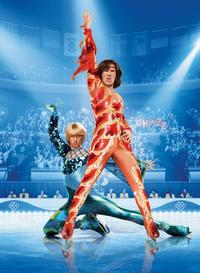 Blades of Glory - 8 x 10 Color Photo #3