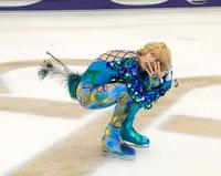 Blades of Glory - 8 x 10 Color Photo #15