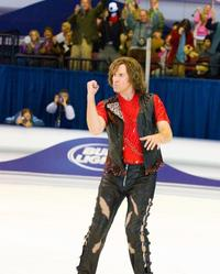Blades of Glory - 8 x 10 Color Photo #17