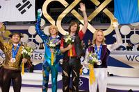 Blades of Glory - 8 x 10 Color Photo #19