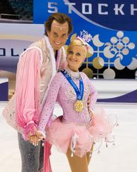 Blades of Glory - 8 x 10 Color Photo #21