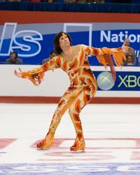 Blades of Glory - 8 x 10 Color Photo #22