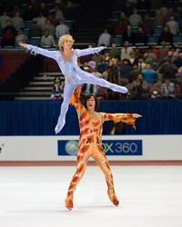 Blades of Glory - 8 x 10 Color Photo #23