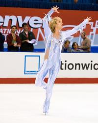 Blades of Glory - 8 x 10 Color Photo #24