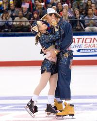 Blades of Glory - 8 x 10 Color Photo #25