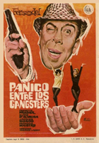 Blague dans le coin - 11 x 17 Movie Poster - Spanish Style A