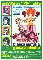Blanca por fuera y Rosa por dentro - 27 x 40 Movie Poster - Spanish Style A
