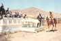 Blazing Saddles - 8 x 10 Color Photo #3
