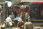 Blazing Saddles - 8 x 10 Color Photo #17