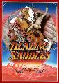 Blazing Saddles - 43 x 62 Movie Poster - Bus Shelter Style A