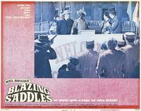 Blazing Saddles - 11 x 14 Movie Poster - Style A