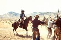 Blazing Saddles - 8 x 10 Color Photo #15