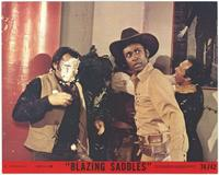 Blazing Saddles - 8 x 10 Color Photo #20