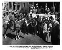 Blazing Saddles - 8 x 10 B&W Photo #3