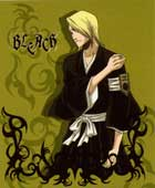 Bleach (TV) - 11 x 17 TV Poster - Japanese Style F