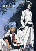 Bleach (TV) - 11 x 17 TV Poster - Japanese Style O