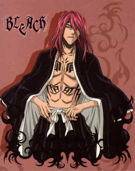 Bleach (TV) - 11 x 17 TV Poster - Japanese Style H