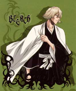 Bleach (TV) - 11 x 17 TV Poster - Japanese Style J