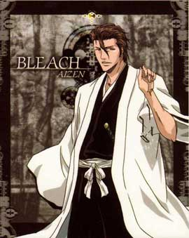 Bleach (TV) - 11 x 17 TV Poster - Japanese Style N