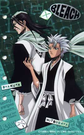 Bleach (TV) - 11 x 17 TV Poster - Japanese Style AI