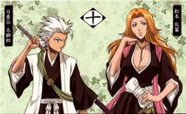 Bleach (TV) - 11 x 17 TV Poster - Japanese Style AO