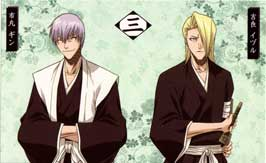 Bleach (TV) - 11 x 17 TV Poster - Japanese Style R