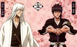 Bleach (TV) - 11 x 17 TV Poster - Japanese Style W