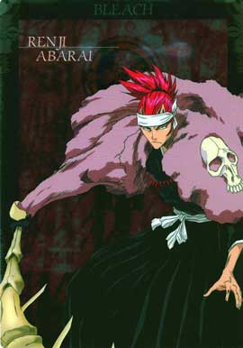 Bleach (TV) - 11 x 17 TV Poster - Japanese Style AB