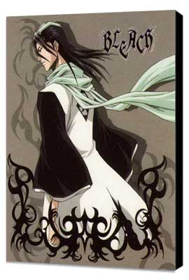 Bleach (TV) - 11 x 17 TV Poster - Japanese Style E - Museum Wrapped Canvas