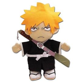 Bleach (TV) - Ichigo Plush Puppet
