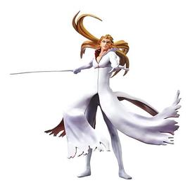 Bleach (TV) - Aizen Hougyokuyugou Version Figuarts Zero Statue