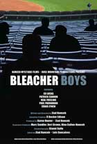 BleacherBoys - 27 x 40 Movie Poster - Style A