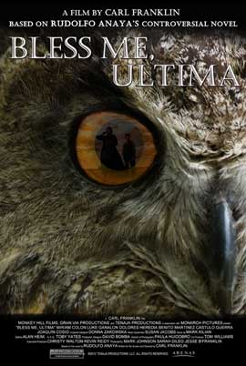 Bless Me, Ultima - 27 x 40 Movie Poster - Style A