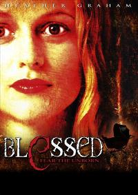 Blessed - 11 x 17 Movie Poster - UK Style A