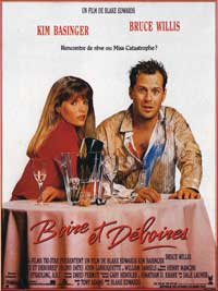 Blind Date - 27 x 40 Movie Poster - French Style A