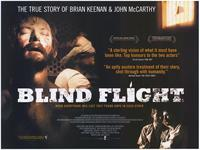 Blind Flight - 11 x 17 Movie Poster - Style A