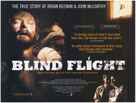 Blind Flight - 27 x 40 Movie Poster - Style A