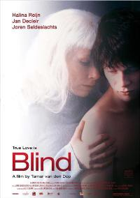 Blind - 43 x 62 Movie Poster - UK Style A