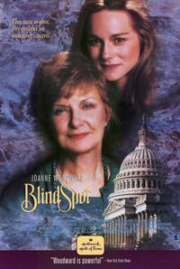 Blind Spot - 11 x 17 Movie Poster - Style A