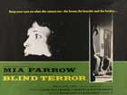 Blind Terror - 11 x 14 Poster UK Style A