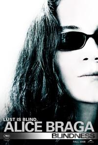 Blindness - 11 x 17 Movie Poster - Style G