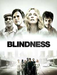 Blindness - 43 x 62 Movie Poster - Bus Shelter Style C