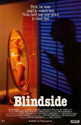 Blindside - 11 x 17 Movie Poster - Style A