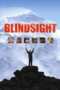Blindsight - 43 x 62 Movie Poster - Bus Shelter Style A