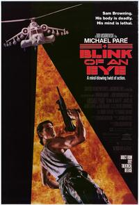 Blink of an Eye - 11 x 17 Movie Poster - Style A