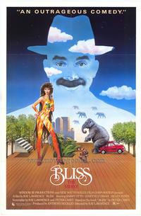 Bliss - 27 x 40 Movie Poster - Style A