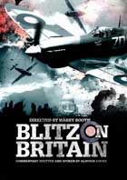 Blitz on Britain - 11 x 17 Movie Poster - UK Style A
