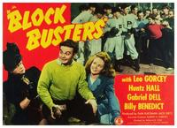Block Busters - 11 x 14 Movie Poster - Style A