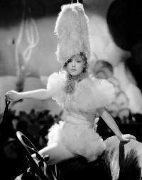Blondie of the Follies - 8 x 10 B&W Photo #1
