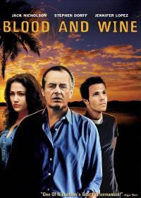Blood and Wine - 27 x 40 Movie Poster - Style B
